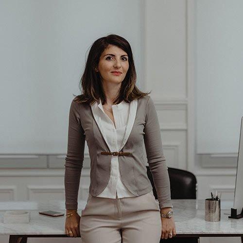 Dr Déborah Obadia